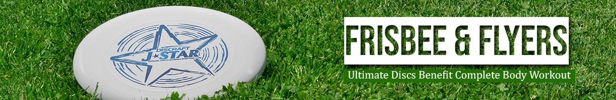 Frisbee & Flyers