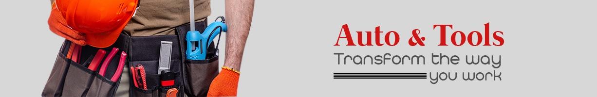 Auto & Tool