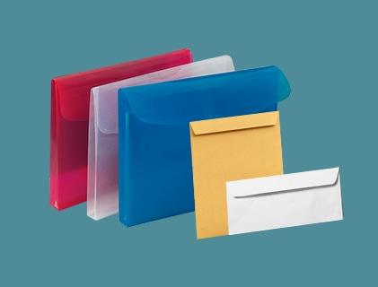 Envelope & Folders