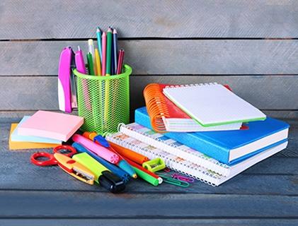 Pens & Office