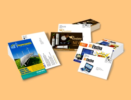 Direct Mail & Mailing Services