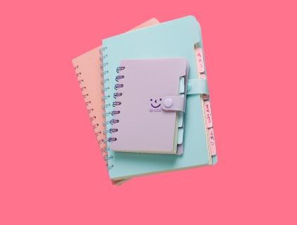 Notepads & Notebook